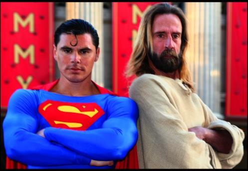 7 super jesus