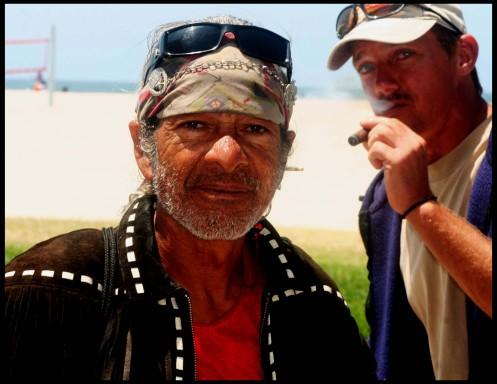 Carlos & Paulie