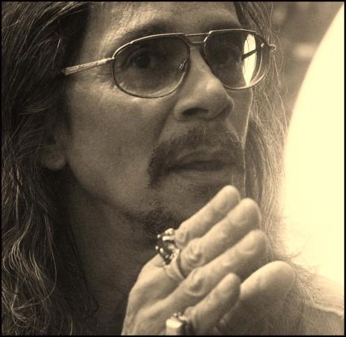 Leon Hendrix, 3.15.09 3
