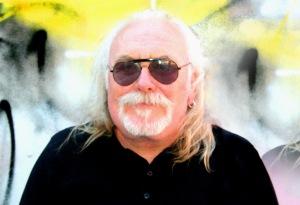 Michael Hughes, September 2, 2012