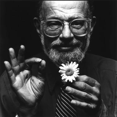 Allen Ginsberg 3