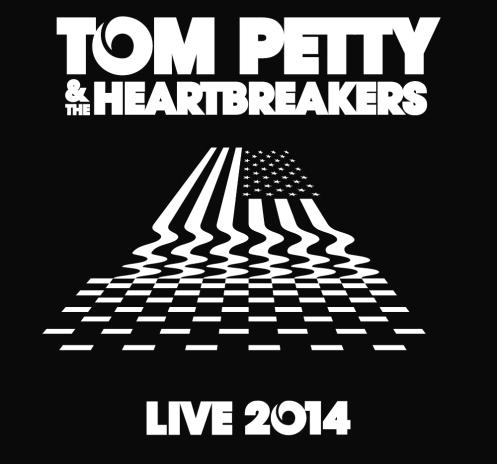 BLUE Tom Petty cover
