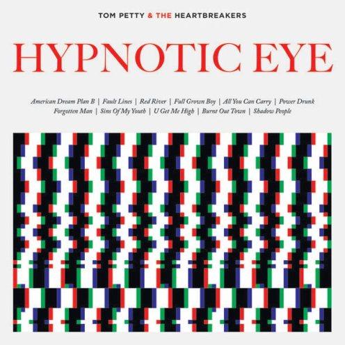 BLUE Tom Petty cover2