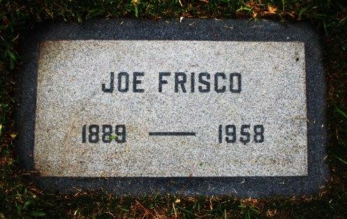 11 Frisco's Grave