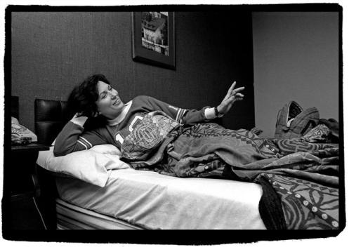 Miss Loretta in Nashville, photo by Stephanie Chernikowski/Morrison Hotel Gallery.
